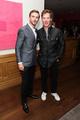 Benedict and Dan - benedict-cumberbatch photo