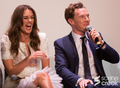 Benedict and Keira at TIFF 2014 - benedict-cumberbatch photo