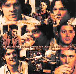 Best Brothers-Dean-Sam
