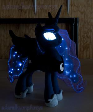 Best Luna plushie ever!