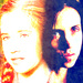 Beverly Marsh/Brigitte Fitzgerald - stephen-kings-it icon