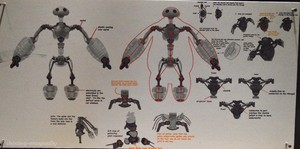 Big Hero 6 Concept Art - Baymax