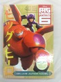 Big Hero 6 Deluxe Junior Novelization