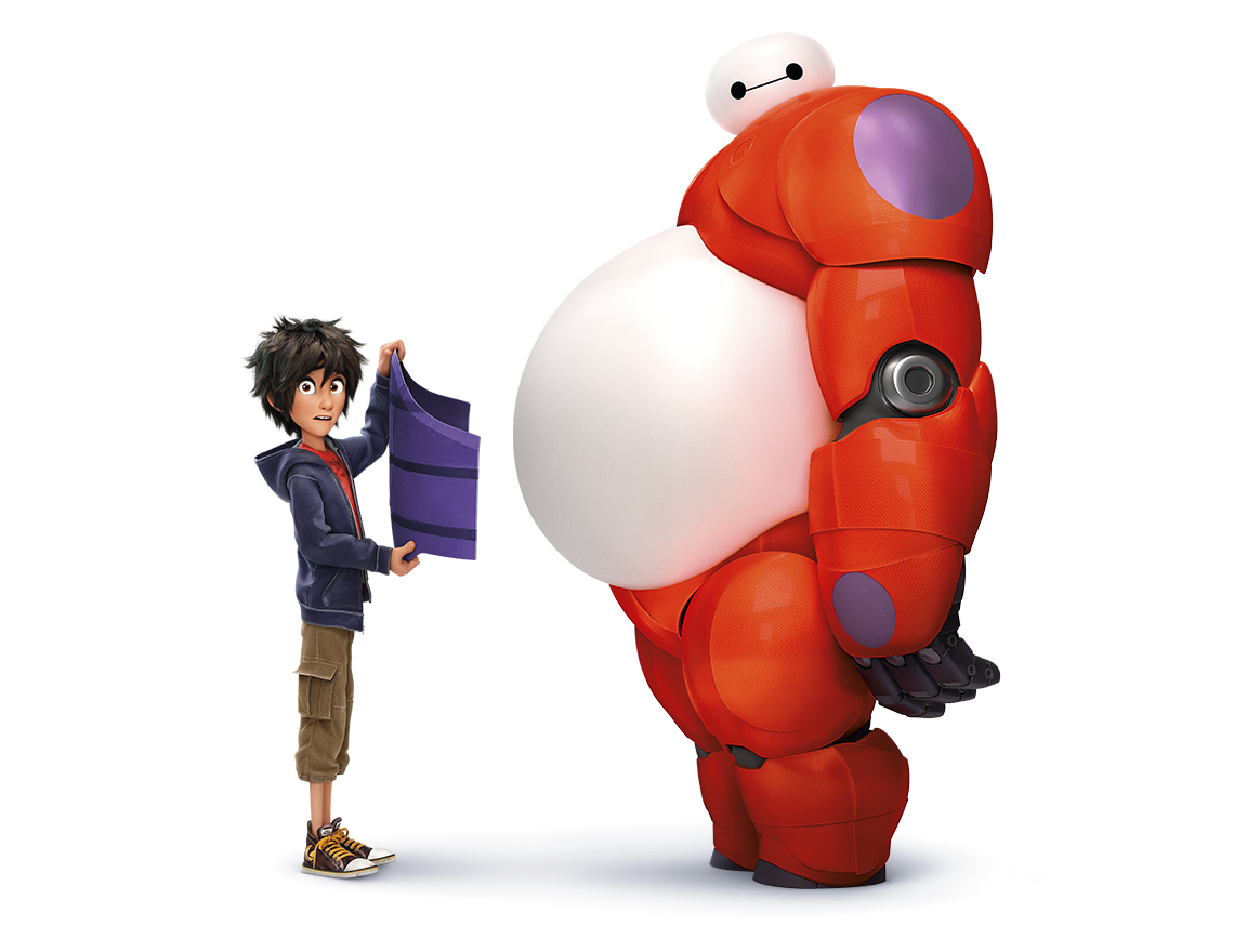 big hero 6 movie baymax - photo #15