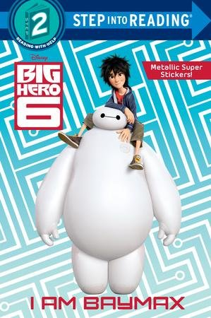 Big Hero 6 - I am Baymax