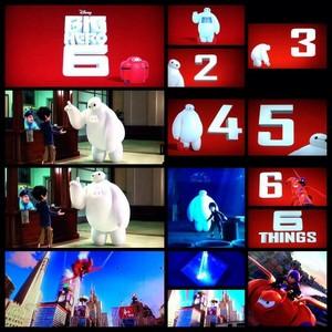 Big Hero 6 tv spot
