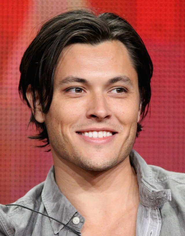 Blair Redford, Actor