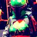 Boba Fett Cosplay - star-wars icon