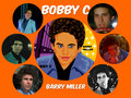 Bobby C collage