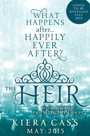 Book 4: The Heir