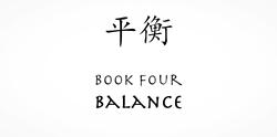Book 4, balance.
