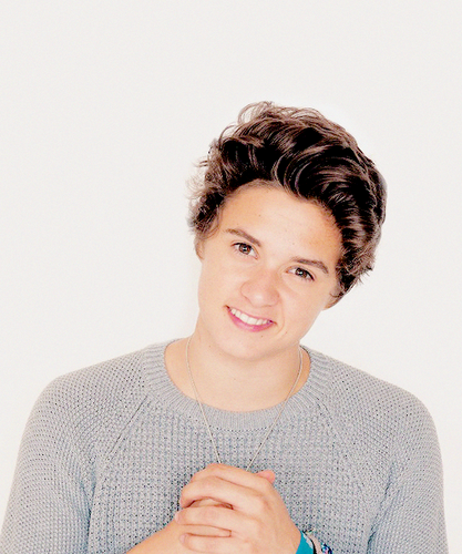 The Vamps wallpaper probably containing a portrait called Brad, The Vamps