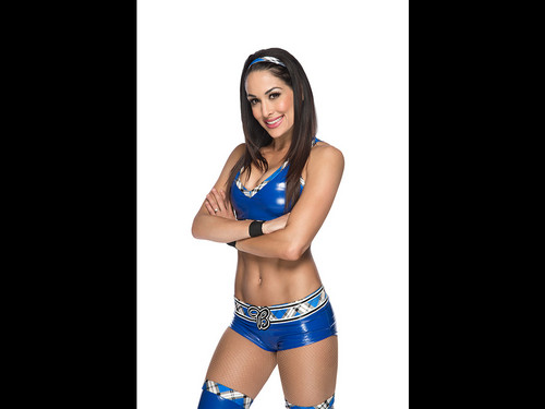wwe divas fondo de pantalla possibly with a bikini entitled Brie Bella