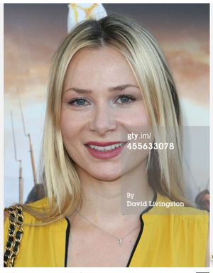 "CA: Premiere Of ""Field Of Lost Shoes"" - Arrivals"