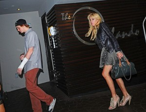 CAUGHT! DINA TAKES UNDERAGE CODY CLUBBING!!