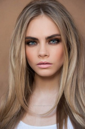 Cara is perf