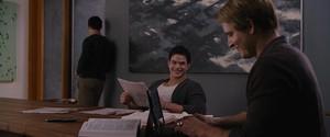 Carlisle And Emmett