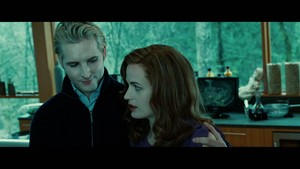 Carlisle with wife Esme