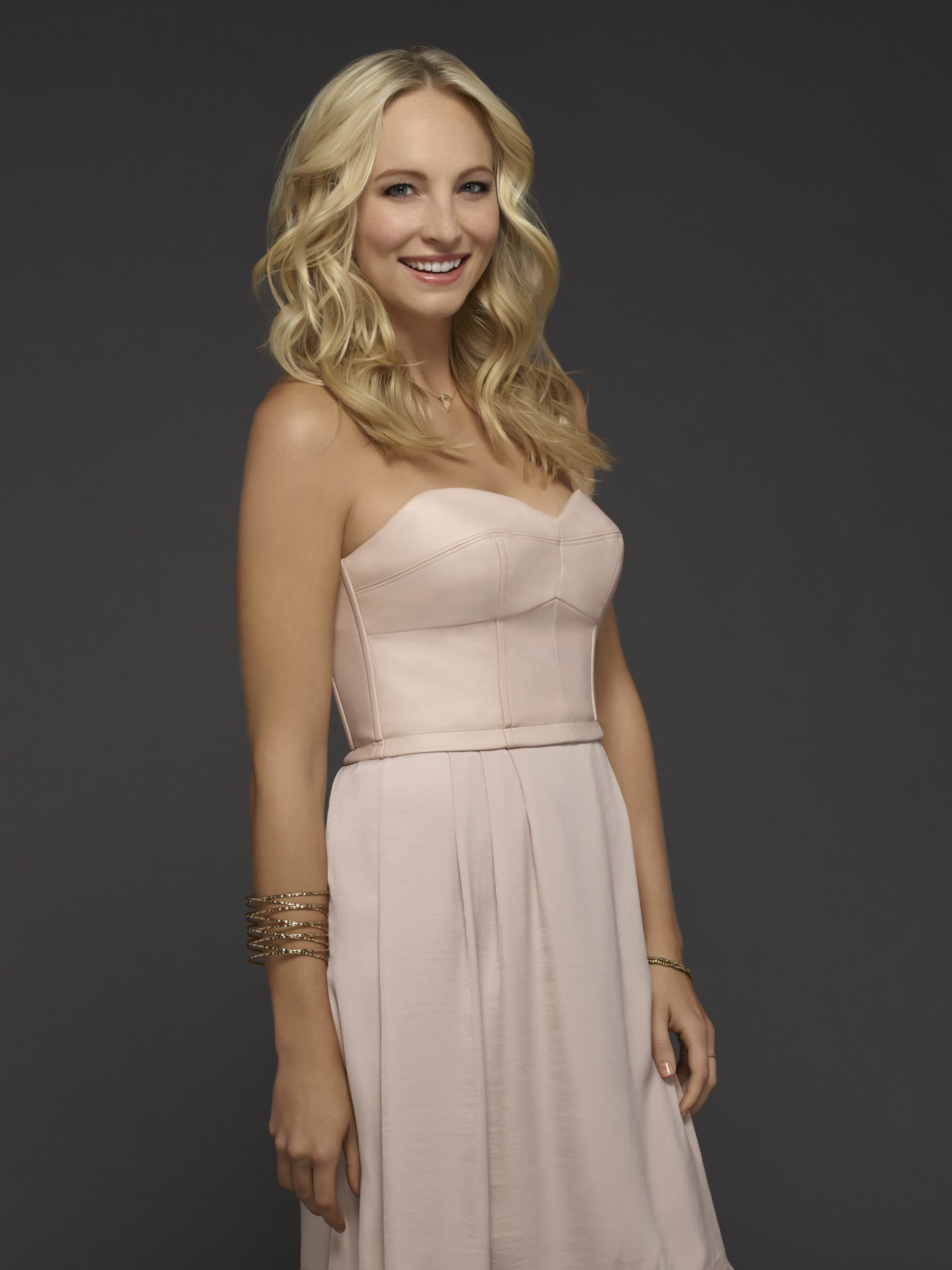 Caroline Forbes season 6 official picture