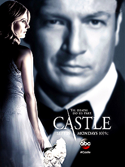 Caskett-Poster season 7