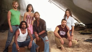 Cast of Lost