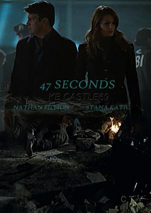 Castle: 47 Seconds