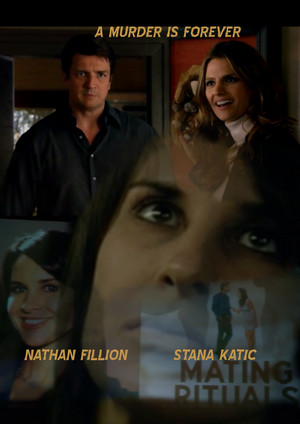 Castle: A Murder is Forever