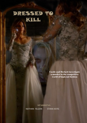 Castle: Dressed To Kill
