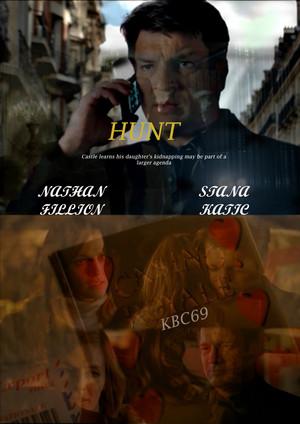 Castle: Hunt