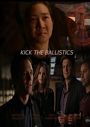Castle: Kick The Ballistics
