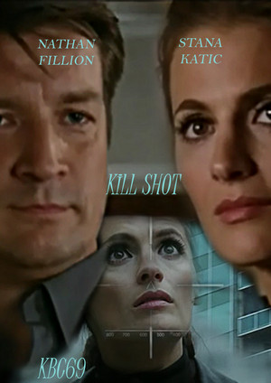 Castle: Kill Shot