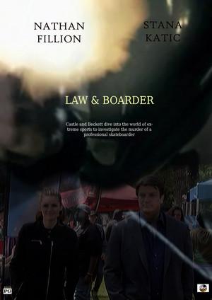 Castle: Law