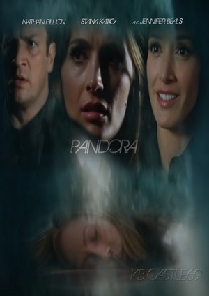 Castle: Pandora