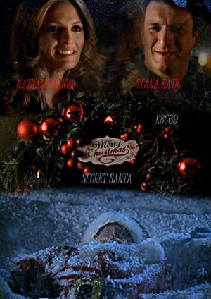 Castle: Secret Santa
