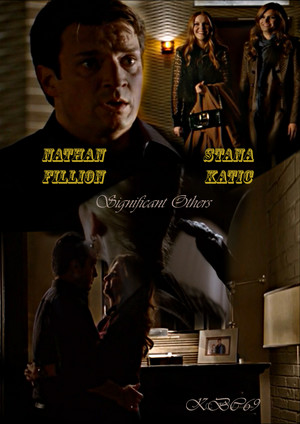 Castle: Significant Others