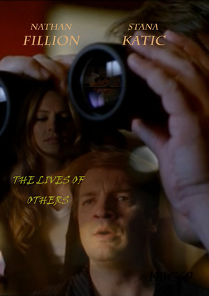 Castle: The Lives of Others