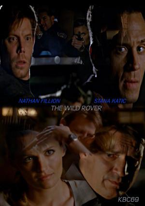 Castle: The Wild Rover