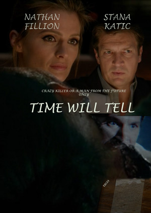 Castle: Time Will Tell