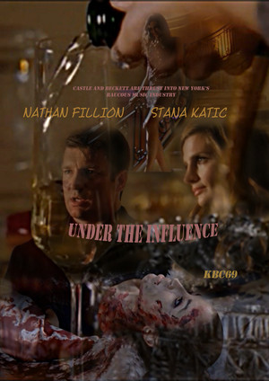 Castle: Under The Influence