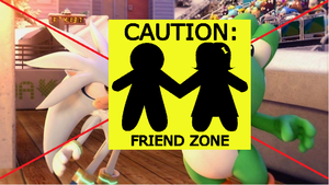 Caution: Friend Zone