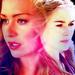Cersei Lannister/Lindsay Bluth-Fünke