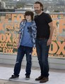 Chandler and Andrew♥ - chandler-riggs photo