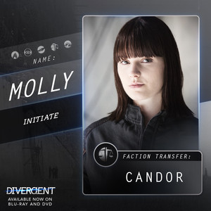 Character Profil (molly)