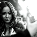 Chloe Bennet - Captain America: The Winter Soldier Premiere
