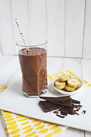 浓情巧克力 Milkshake