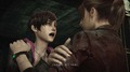 Claire Redfield and Moira Burton in Resident Evil: Revelations 2 - resident-evil photo