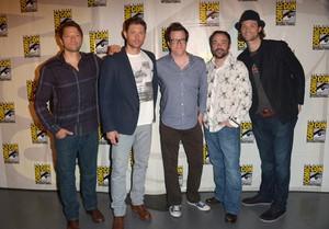 Comic Con 2014 HQ