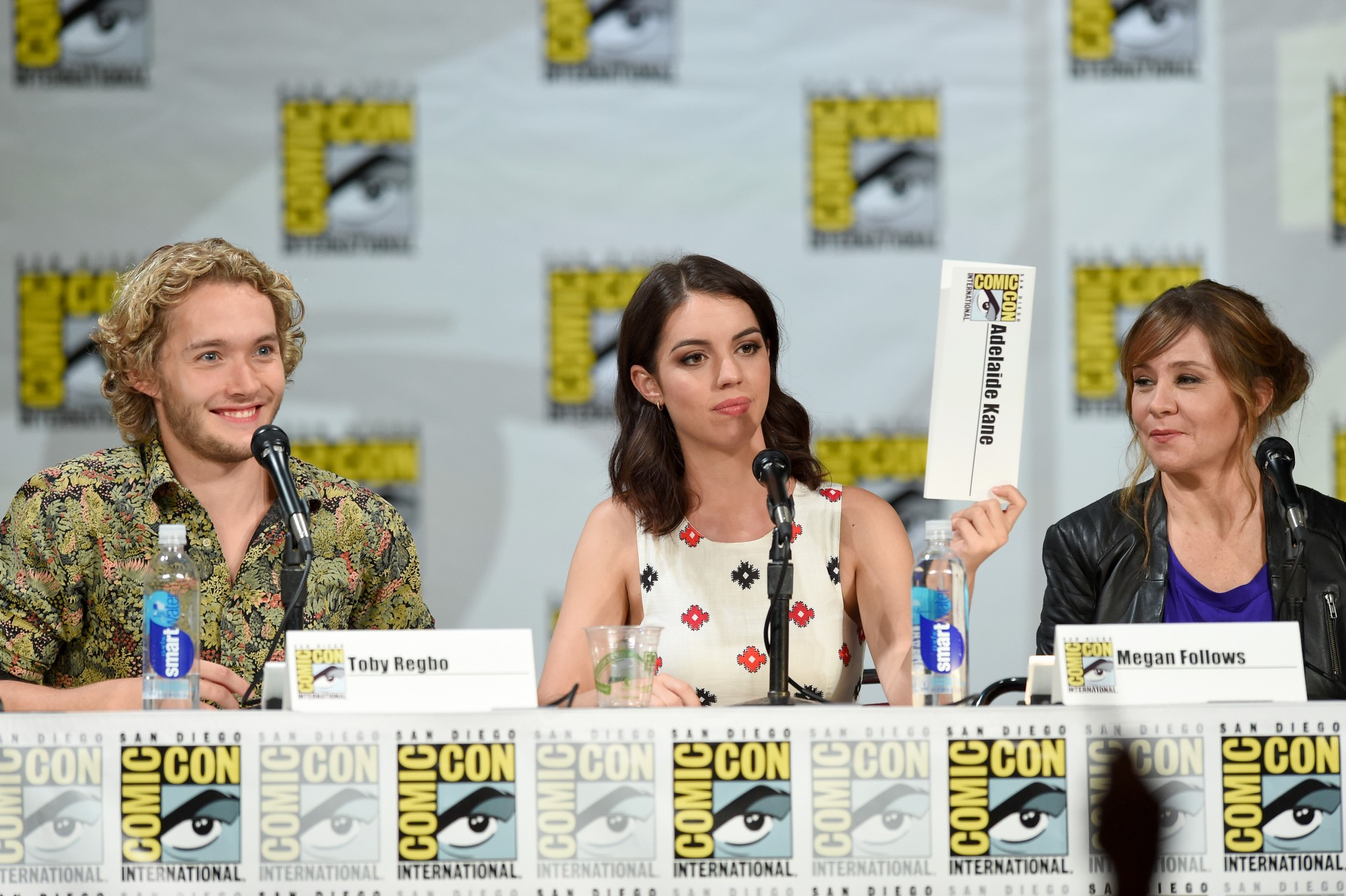 Comic-Con - July 23rd
