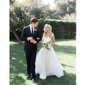 Congrats Mr and Mrs French, Sept 8, 2014 ♥ - ashley-tisdale photo