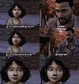Cute Clem :) - video-games photo